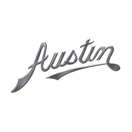 autin logo
