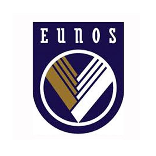 Eunos logo