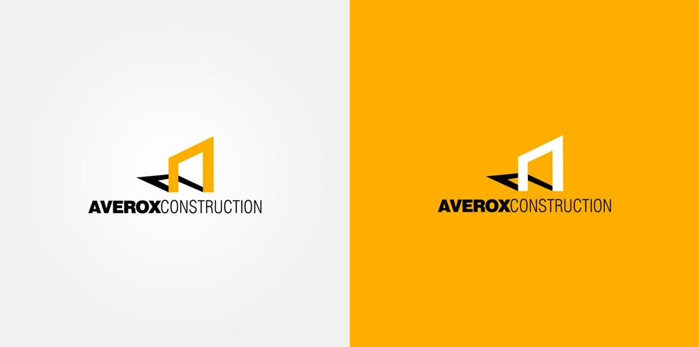 Font chữ logo ngành xây dựng