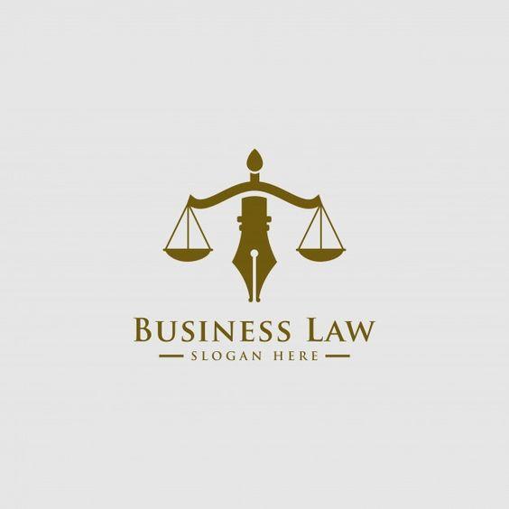 Slogan trong thiết kế logo luật