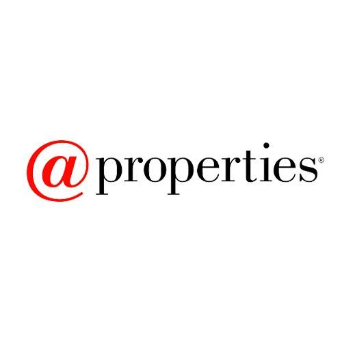 Logo @properties
