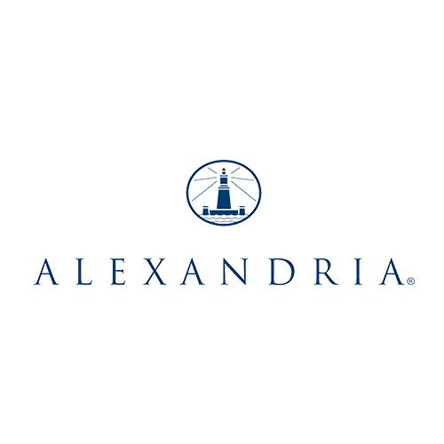 Logo Alexandria Real Estate Equities
