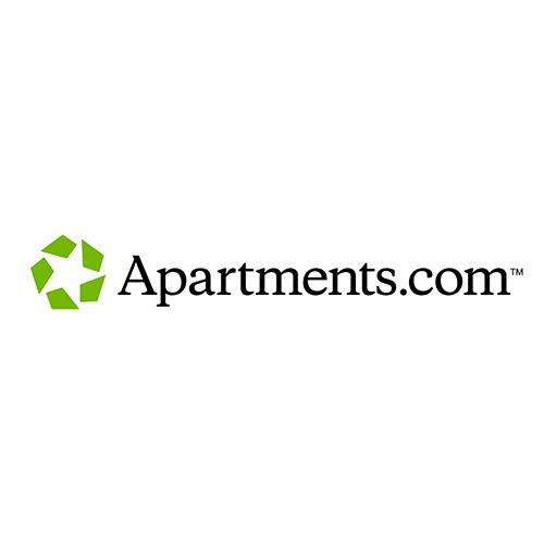Logo Apartments