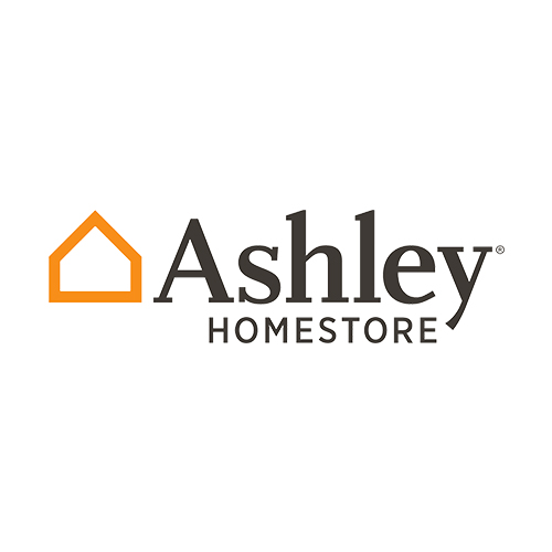 Logo Ashely Homestore