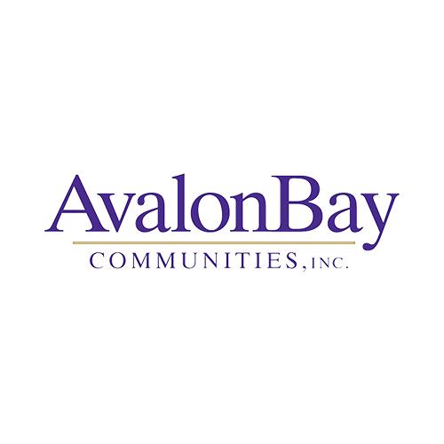 Logo AvalonBay Communities