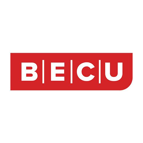 Logo BECU
