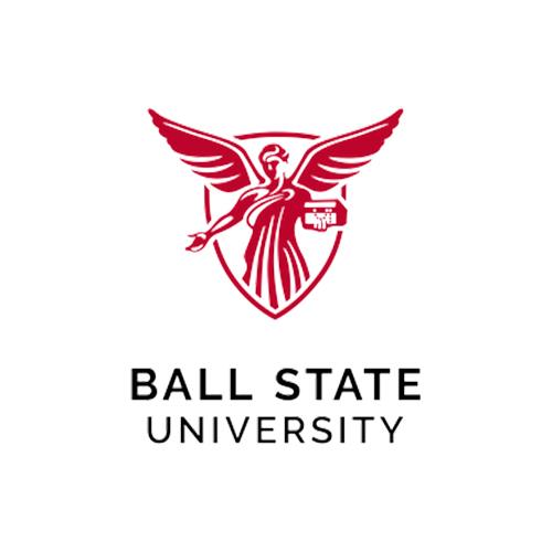 Logo Ball State