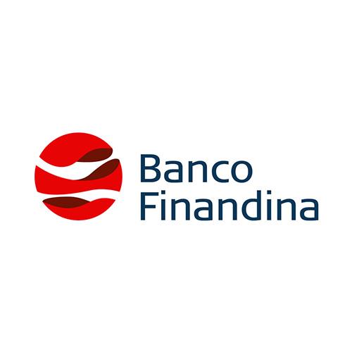 Logo Banco Finandina