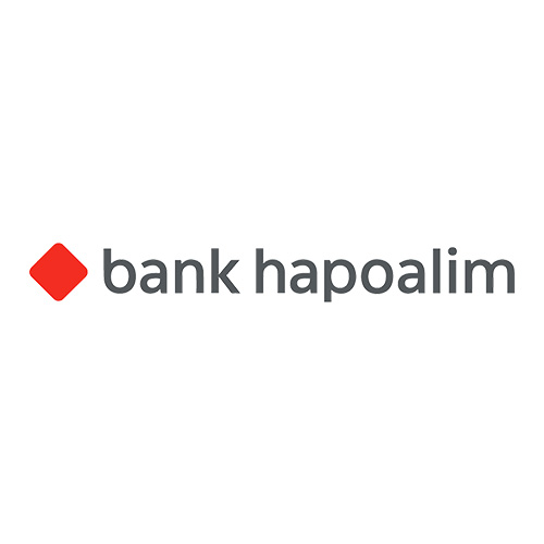 Logo Bank Hapoalim