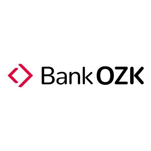 Logo Bank OZK
