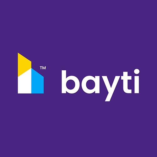 Logo Bayti