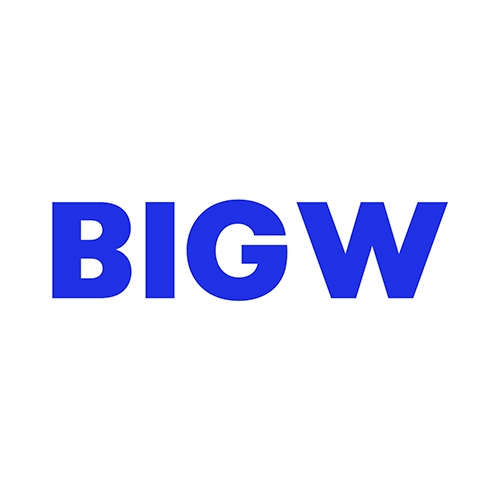 Logo BigW