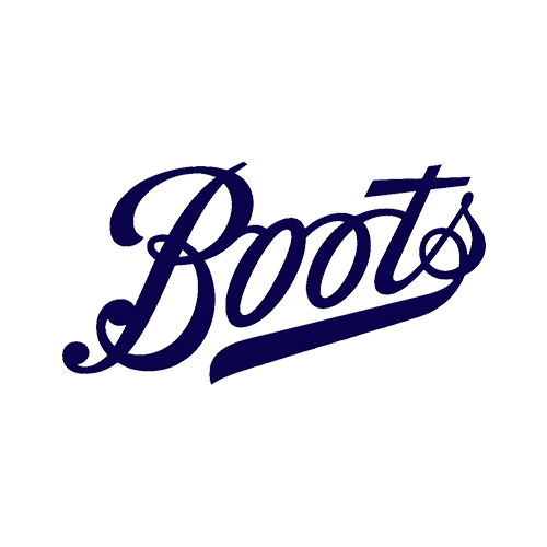 Logo Boots