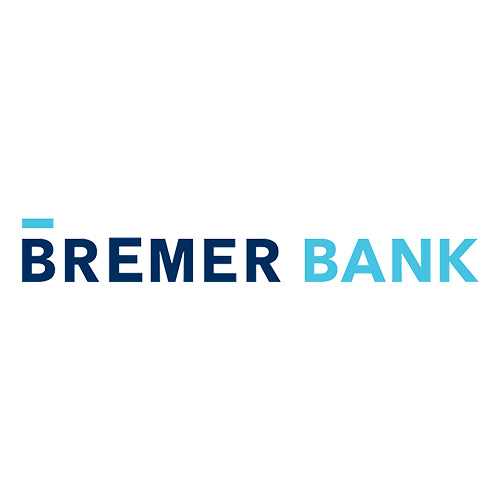 Logo Bremer Bank