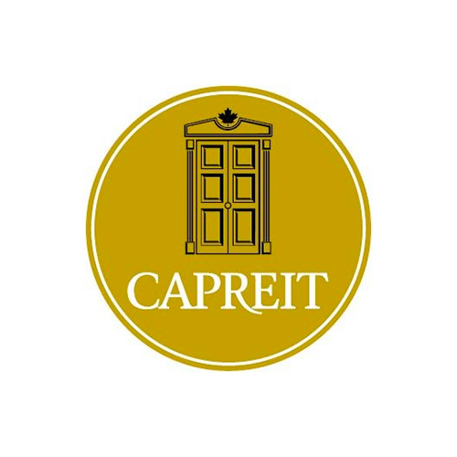 Logo Canadian Apartment Properties Real Estate Investment Trust