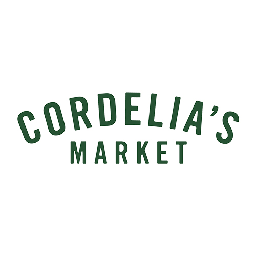 Logo Cordelias Market