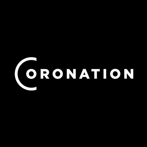 Logo Coronation