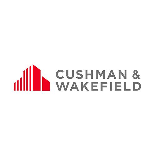 Logo Cushman Wakefield