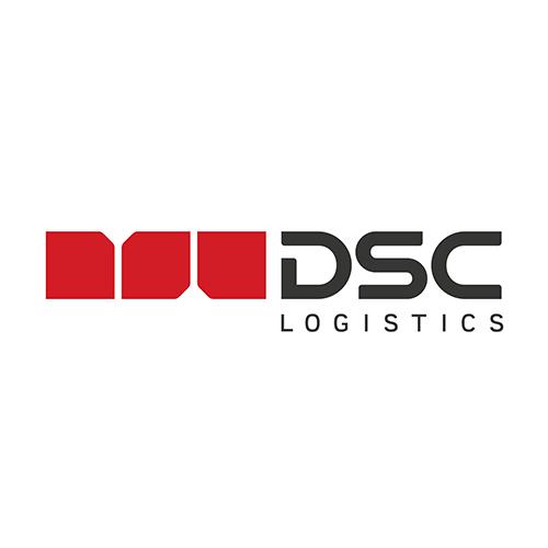 Logo DSC Logistics