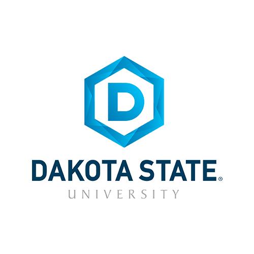 Logo Dakota State