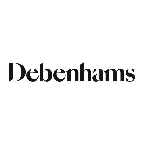Logo Debenhams