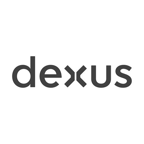 Logo Dexus
