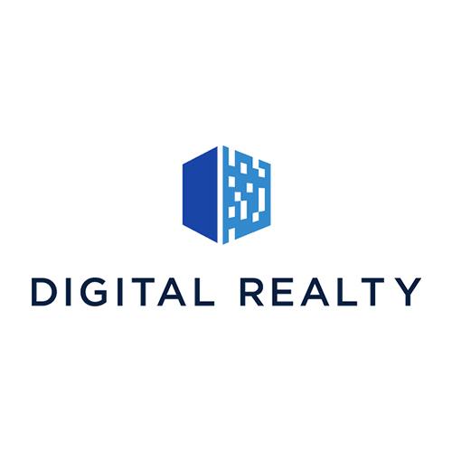 Logo Digital Realty Trust