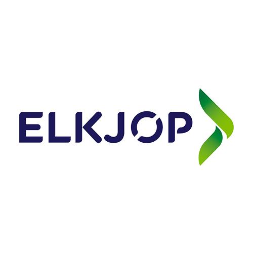 Logo ELKJOP