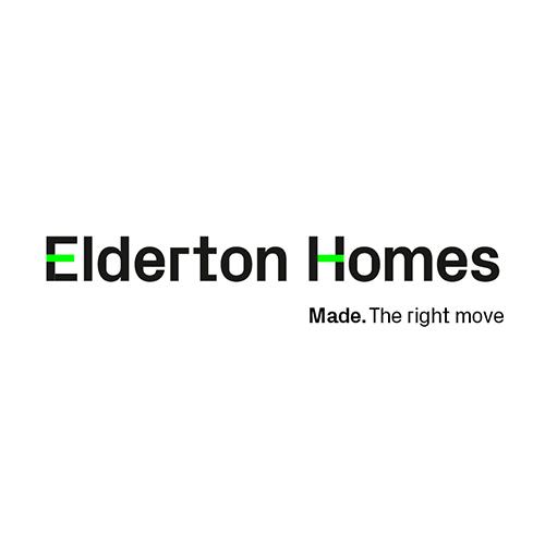 Logo Elderton Homes