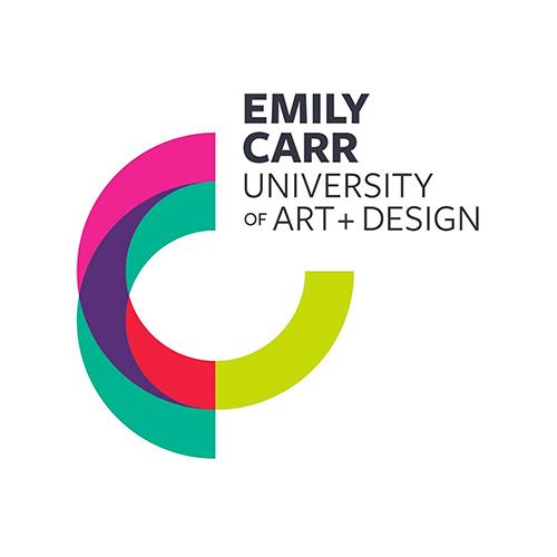 Logo Emily Carr
