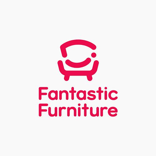 Logo Fantastic Furniture