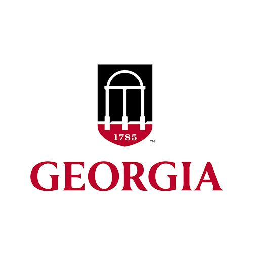 Logo Georgia