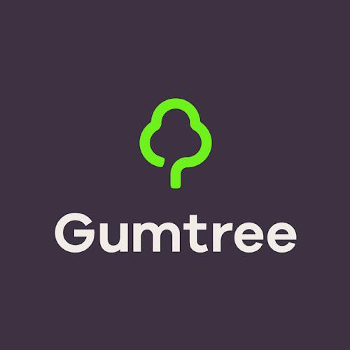 Logo Gumtree