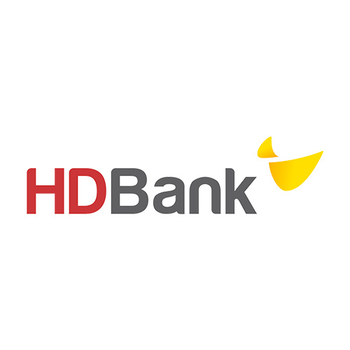 Logo HD Bank