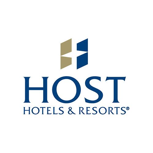 Logo Host Hotels & Resorts