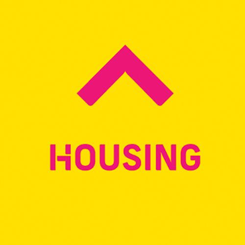 Logo Housing