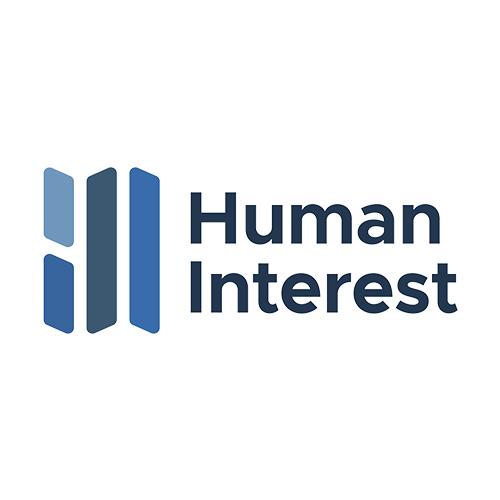 Logo Human Interest