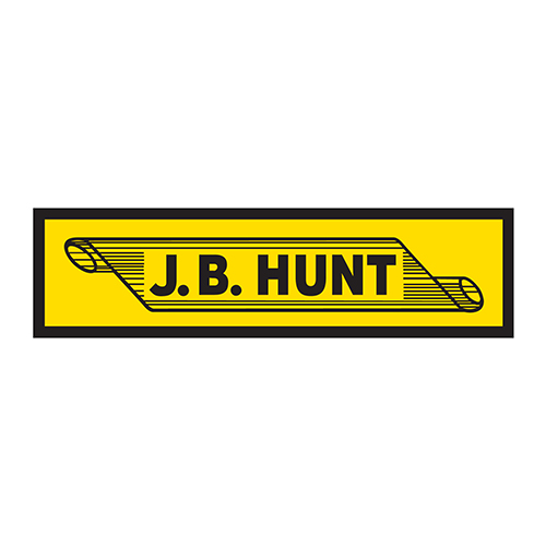 Logo J. B. Hunt