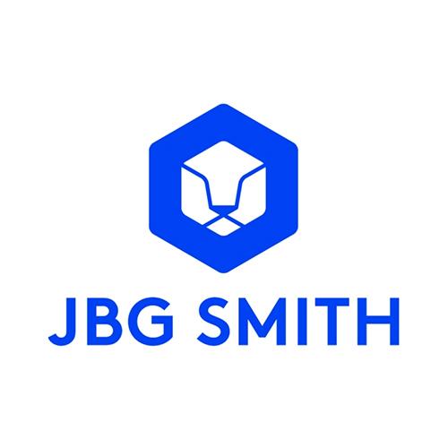 Logo JBG Smith