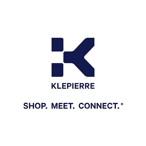 Logo Klepierre (Ex Locabail)