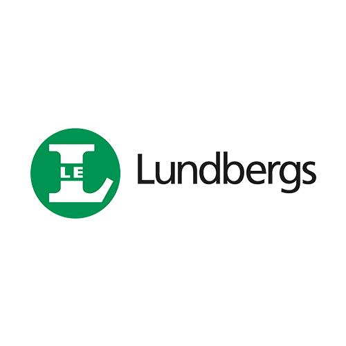 Logo L E Lundbergfoeretagen AB