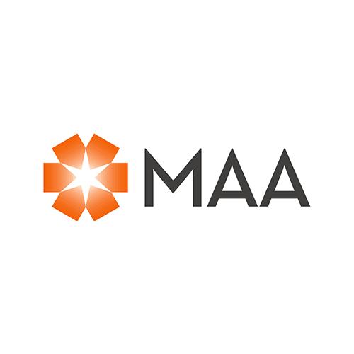 Logo Mid-America Apartment Communities