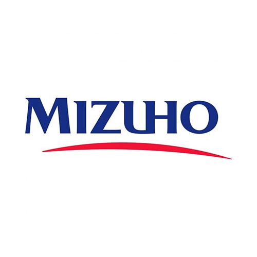 Logo Mizuho Financial Group