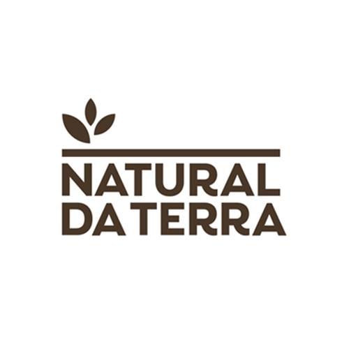 Logo Natural Daterra