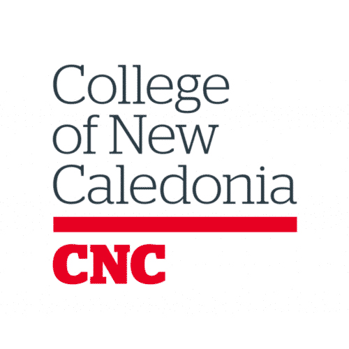Logo New Caledonia