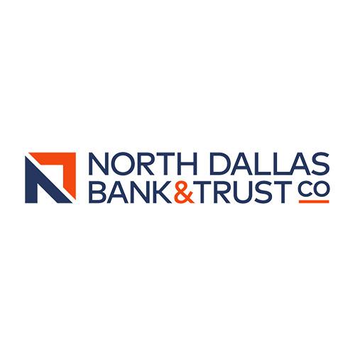 Logo North Dallas Bank & Trust Co