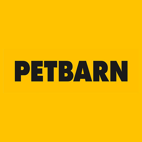 Logo Petbarn