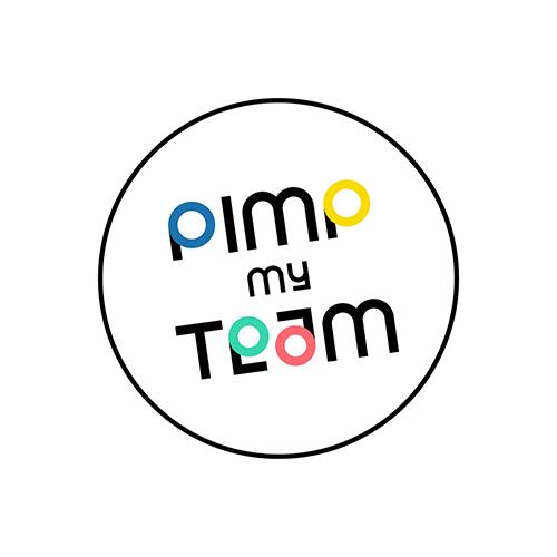Logo Pimp My Team