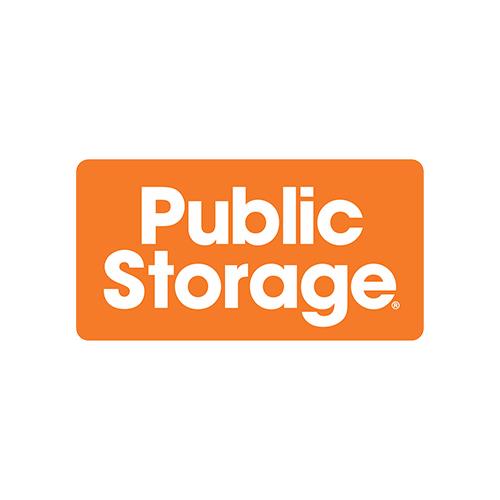 Logo Public Storage