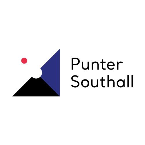 Logo Punter Southall Group